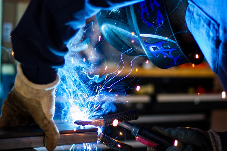 stainless steel welding melbourne